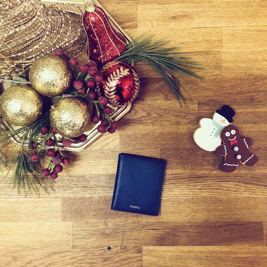 Feliz Navidad Lucentu